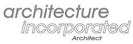 Architecture Incorporated, Architect