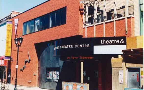 Theatre and Company